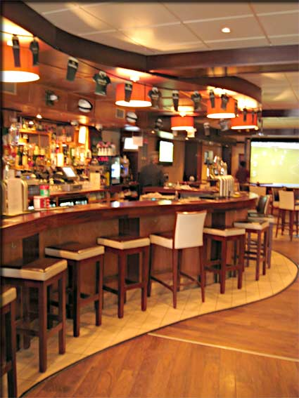 Kelly bar manufacturers ireland bar counters 4 - Picture of bar ...