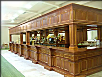 Kelly Bar Manufacturers Ireland Bar Counters 4